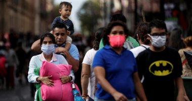 Photo of تسجيل5267  إصابة جديدة بفيروس كورونا في المكسيك
