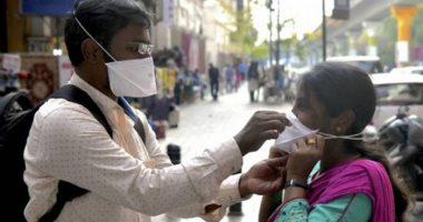 Photo of 2 مليون و526 ألفا و192 مصاب بفيروس كورونا في الهند