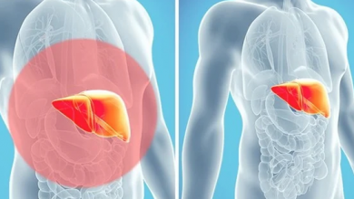 Photo of علامات تكشف أن الكبد لا يتخلص من السموم