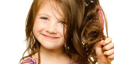 Photo of بفص ثوم.. عالجى شعر طفلك من التساقط والقشرة