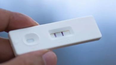 Photo of يشبه اختبار الحمل.. ابتكار جديد للكشف عن مصابي كورونا
