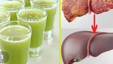 Photo of اصنع خليطا لتنظيف الكبد من السموم