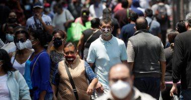 Photo of 5937 إصابة جديدة بفيروس كورونا و513 وفاة في المكسيك