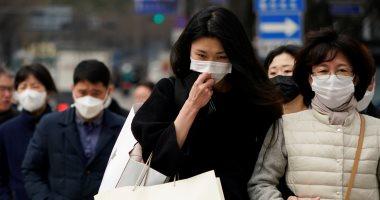 Photo of انخفاض كبير في إصابات كورونا فى كوريا الجنوبية