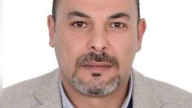 Photo of تعين الدكتور محمود سعيد مديرًا لمعهد ناصر خلفا لحازم الفيل
