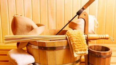 Photo of هل حمام البخار أو الساونا يخلص الجسم من الدهون والوزن الزائد ؟
