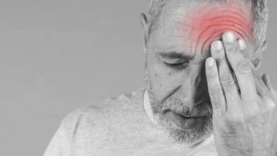 Photo of تعرف على أعراض الصداع العنقودي