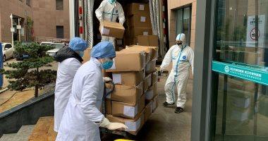 Photo of الولايات المتحدة: تسجيل 54 ألفا و639 إصابة جديدة بكورونا