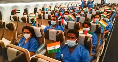 Photo of 100 ألف حالة وفاة بفيروس كورونا في الهند