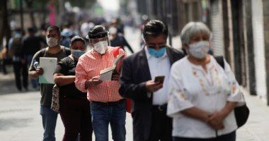 Photo of 90 ألف حالة وفاة بفيروس كورونا فى المكسيك