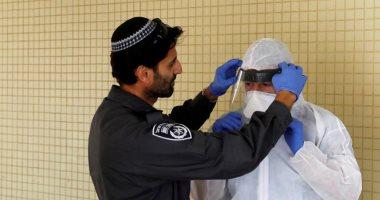 Photo of تسجيل 395 إصابة و23 وفاة جديدة بفيروس كورونا خلال 24 ساعة بإسرائيل