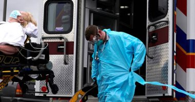 Photo of ارتفاع حصيلة الإصابات بفيروس كورونا في أمريكا