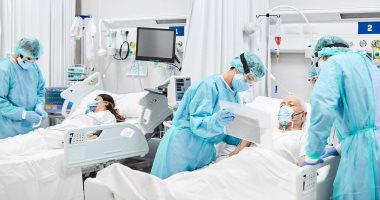 Photo of تسجيل 11176 إصابة جديدة بفيروس كورونا في ألمانيا