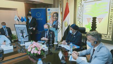 Photo of القومى للطفولة والامومة يطلق حملة  لحماية الاطفال من مخاطر الانترنت