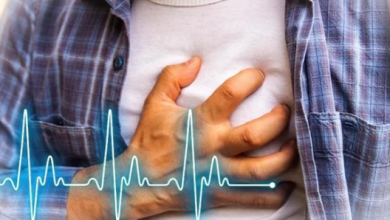 Photo of أعراض إذا ظهرت عليك فأنت تعاني من تضخم عضلات القلب