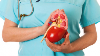 Photo of أثناء زراعة الأعضاء والحمل.. هل سرطان الرئة معدي ؟