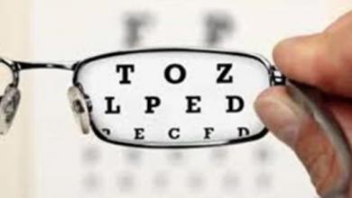 Photo of 5 أشياء تؤثر على العين وقوة النظر