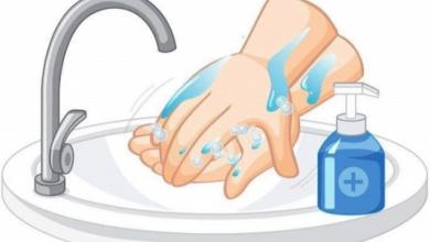 Photo of في اليوم العالمي لغسل اليدين.. تعرف على الآثار السلبية للمطهرات