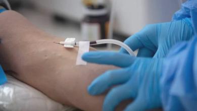 Photo of من فصيلة الدم.. تعرف على الأشخاص الأكثر عرضة للإصابة بـ كورونا