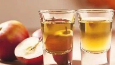 Photo of تعرف على فوائد خل التفاح
