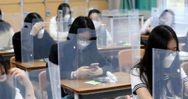 Photo of كوريا الجنوبية تسجل أعلى مستوى من الإصابات الجديدة بفيروس كورونا