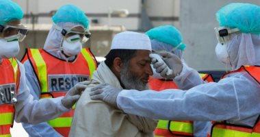 Photo of 333 ألفا و970 حالة اصابة بفيروس كورونا فى باكستان