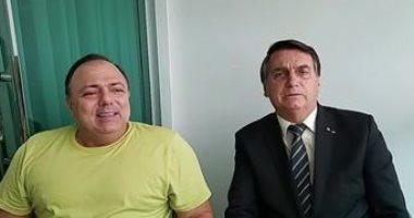 Photo of إصابة وزير الصحة البرازيلى بفيروس كورونا
