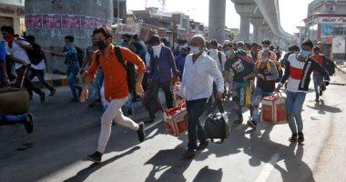 Photo of تسجيل 24 ألف إصابة جديدة بفيروس كورونا و333 وفاة في الهند