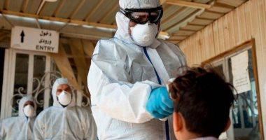 Photo of 10976 إصابة جديدة بفيروس كورونا 348 وفاة بألمانيا