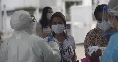 Photo of تسجيل 14 إصابة جديدة بفيروس كورونا بالصين