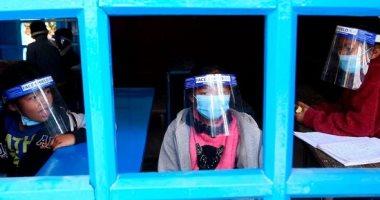 Photo of 20 إصابة جديدة بفيروس كورونا في الصين