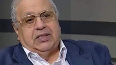 Photo of اخر تحذير للدكتور محمد نصر من كورونا قبل رحيله