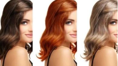 Photo of 3 وصفات مختلفة لتلوين الشعر قبل الكريسماس