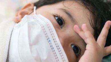 Photo of استشاري رعاية مركزة يوضح أعراض إصابة الأطفال بكورونا ومدى خطورتها