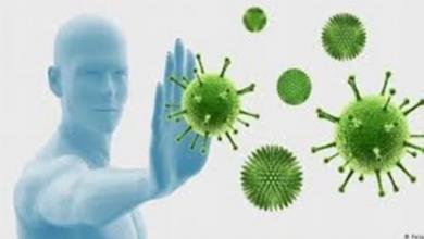 Photo of اتبعها باستمرار.. دراسة تقدم 3 نصائح لتقوية المناعة ضد فيروس كورونا