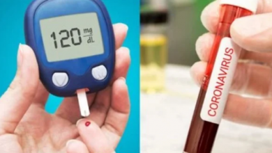 Photo of دراسة: ارتفاع السكر في الدم لمرضى كورونا يسبب الوفاة