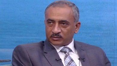 Photo of غنيمة مساعد وزير الصحة للطب العلاجي والقاصد مستشار لشئون المستشفيات