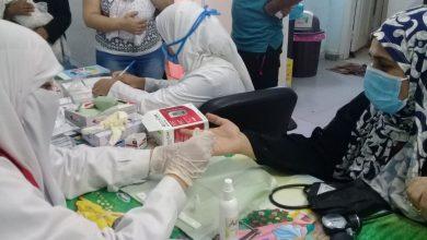 """Photo of وزيرة الصحة: فحص 900 ألف سيدة ضمن مبادرة رئيس الجمهورية لـ """"العناية بصحة الأم والجنين"""""""