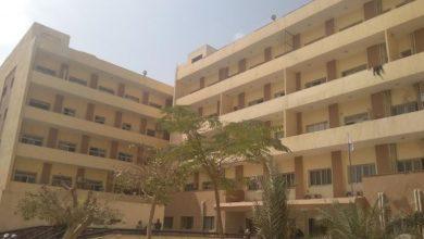 Photo of خطة لتطوير اقسام الاسنان والاطفال بمستشفى حلوان العام وزيادة اسرة الرعاية
