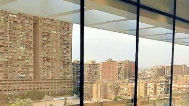 Photo of إفتتاح تجديدات 3 أدوار بمعهد ناصر
