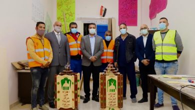 Photo of صندوق مكافحة الإدمان ينظم حفل إفطار للمتعافين من تعاطى المخدرات