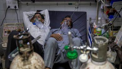 Photo of كورونا يتوحش فى الهند ويحقق أعلى حصيلة إصابات يومية فى العالم