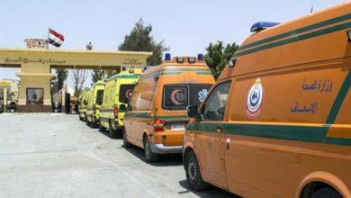 """Photo of فلسطين تشكر الرئيس  السيسي على فتح مستشفيات مصر أمام جرحى """"العدوان الإسرائيلي"""" على غزة"""