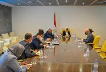 """Photo of وزيرة الصحة: مصر تستقبل خلال أيام 1.9 مليون جرعة من لقاح """"أسترازينيكا """""""