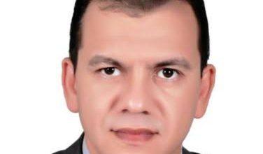 Photo of عطا رئيسا لفرع التأمين الصحي بالقاهرة