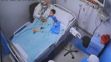Photo of حقنة ب ٢،٥ مليون دولار لعلاج الطفل اسر كريم  المصاب بضمور العضلات