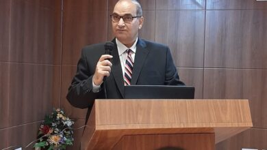 Photo of رئيس هيئة المستشفيات التعليمية: الاعتلال الشبكى يصيب الأطفال المولودين بوزن أقل من 1.50 كيلو جرام