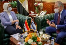 Photo of اليونان تدعم مصر بـ250 ألف جرعة من لقاح كورونا