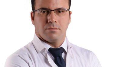 Photo of الدكتور ضياء حسنى يكتب  الذبحة الصدرية وانتشارها بين الشباب