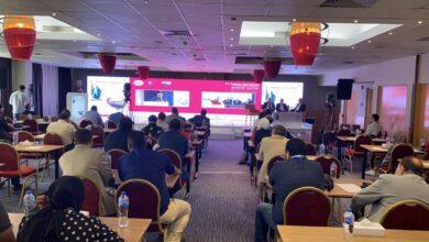 Photo of مستشفى زايد التخصصي يختتم فعاليات المؤتمر السنوي الاول لامراض القلب بحضور أكثر من 500 طبيب